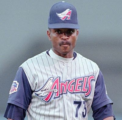Tony Phillips Where are they now Tony Phillips Los Angeles Angels