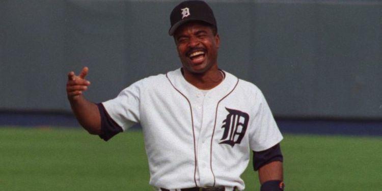 Tony Phillips Former Detroit Tigers 2B Tony Phillips dead at 56
