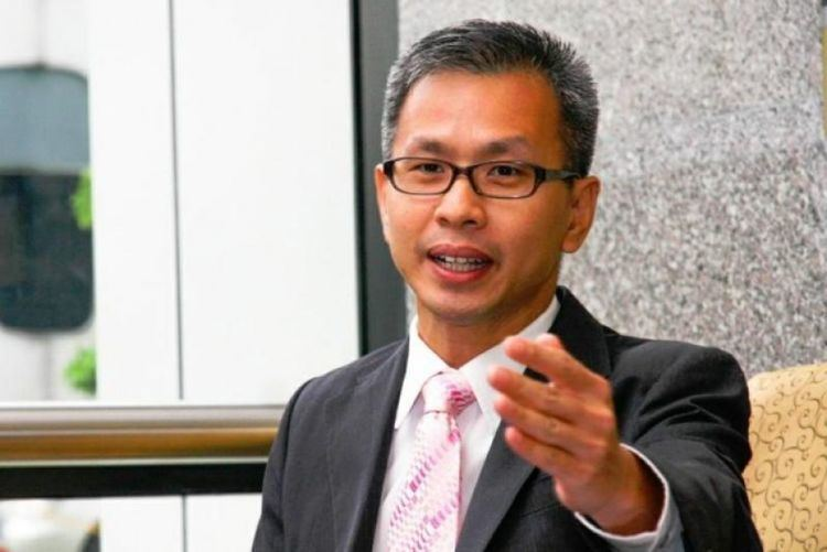 Tony Pua 1MDB critic DAP39s Tony Pua barred from leaving country