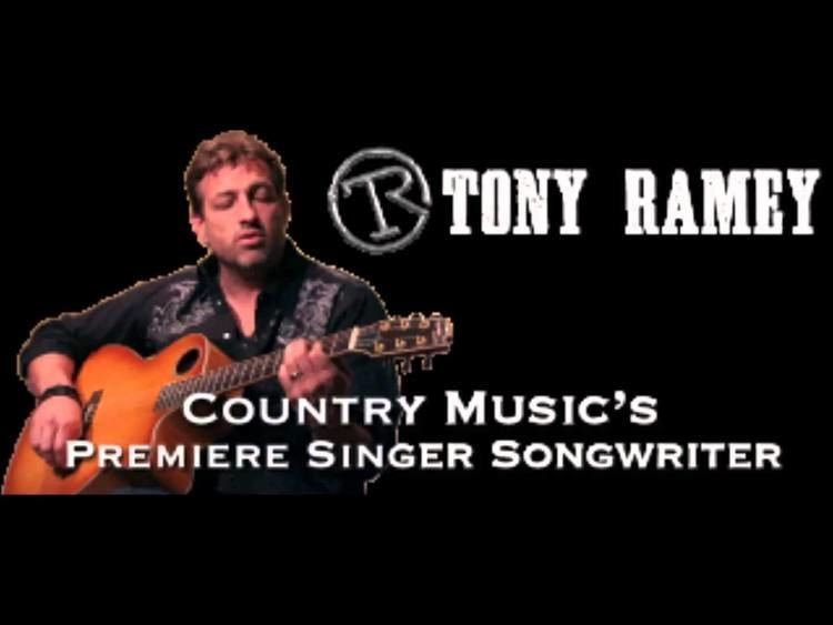 Tony Ramey tony ramey Dreaming Enough To Get Me By YouTube