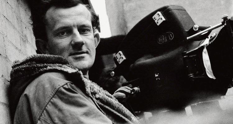Tony Richardson Tony Richardson Great Director profile Senses of Cinema