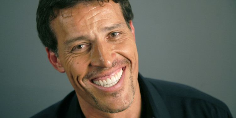 Tony Robbin View Tony Robbins39 Investing Advice with Skepticism Dan