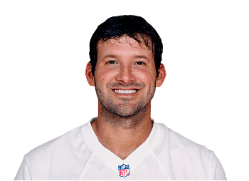 Tony Romo Tony Romo Stats News Videos Highlights Pictures Bio
