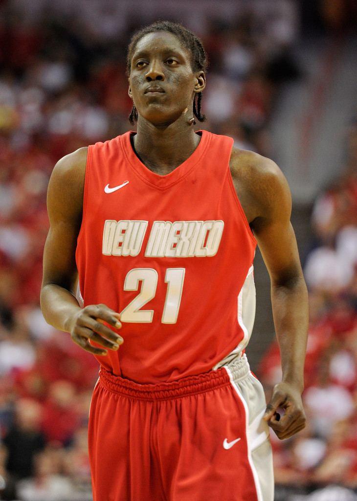 Tony Snell (basketball) TonySnellMountainWestBasketballTournamentvRZU46LYUyAxjpg