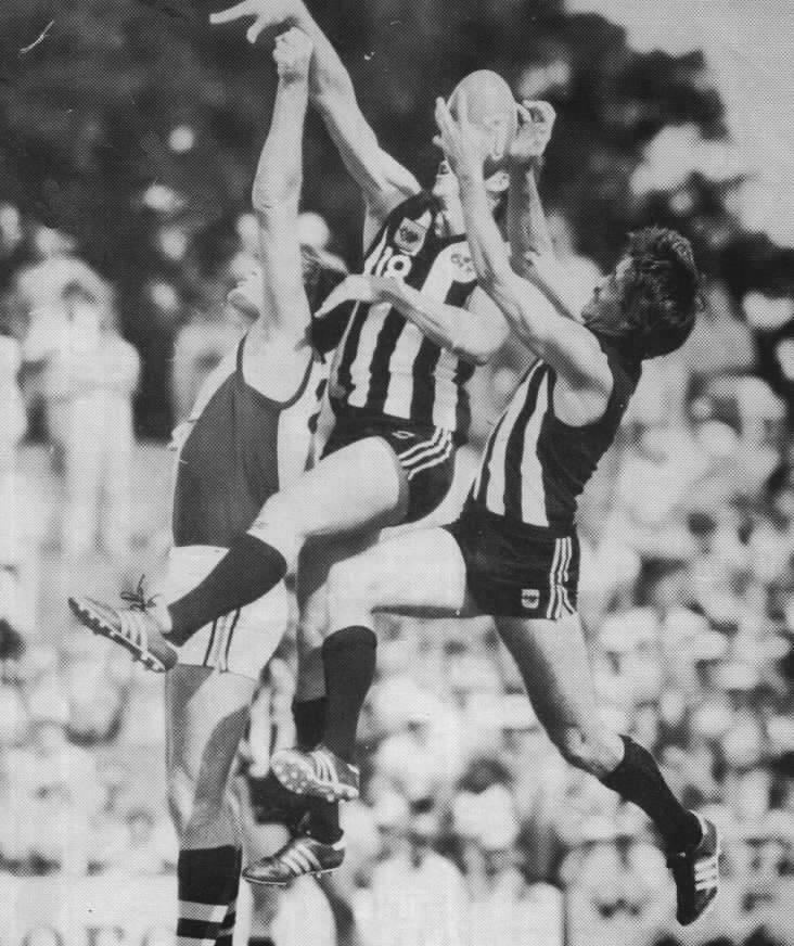 Tony Solin Australian Football Tony Solin Player Bio