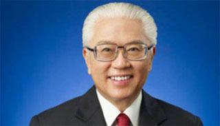 Tony Tan What are some achievements of Dr Tony Tan as the President of