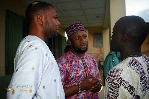 Tony Tetuila Tony Tetuila Kicksoff Campaign In Kwara INFORMATION NIGERIA