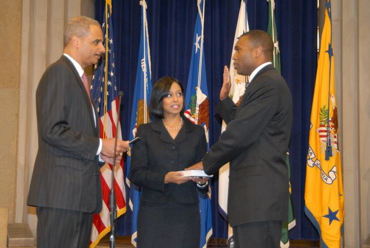 Tony West (attorney) Tony West From Student Body President to PepsiCo General Counsel
