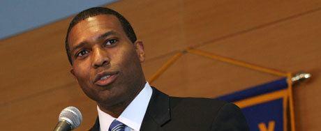 Tony West (attorney) wwwsanjoseinsidecomwpcontentuploads200906T