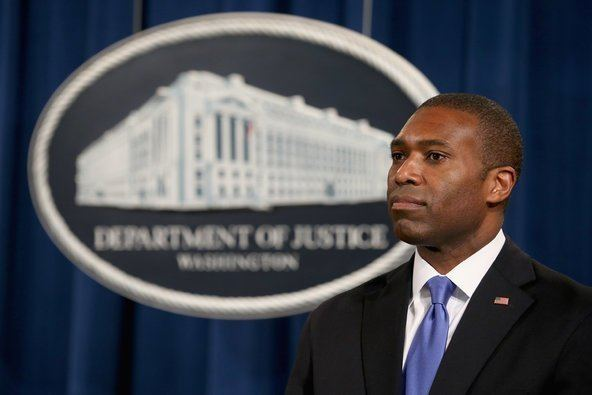Tony West (attorney) JPMorgan Settlement Offers Look Into Mortgage Machine