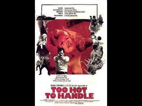 Hugo Montenegro Too Hot To Handle 1977 Unreleased Soundtrack