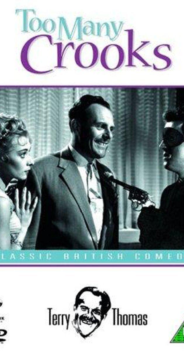 Too Many Crooks 1959 IMDb