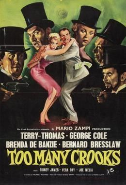 Too Many Crooks (1930 film) Too Many Crooks Wikipedia
