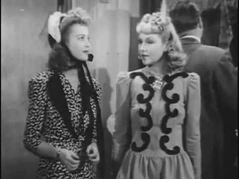 1942 TOO MANY WOMEN Neil Hamilton June Lang Full movie YouTube