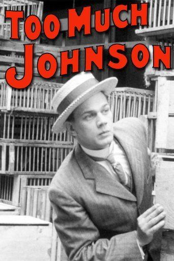 Too Much Johnson too much Johnson 1938 a short film by orson welles its a classic