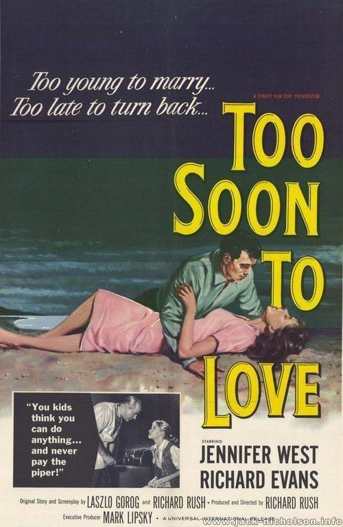 Jack Nicholson Online Movies Too Soon to Love