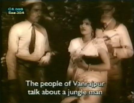 Toofani Tarzan 1937 MemsaabStory