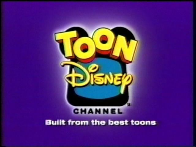 Toon Disney Toon Disney Creator TV Tropes