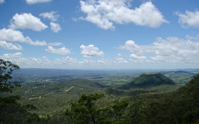 Toowoomba Beautiful Landscapes of Toowoomba