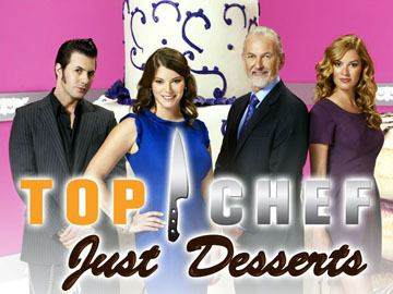 Top Chef: Just Desserts Top Chef Just Desserts Episode Guide TV Times Watch