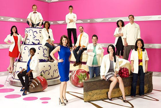Top Chef: Just Desserts Meet the Contestants on Top Chef Just Desserts Grub Street