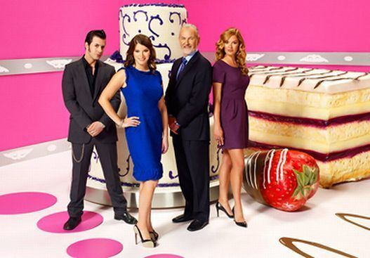 Top Chef: Just Desserts Top Chef Just Desserts Season 3 Gail Simmons Top Chef