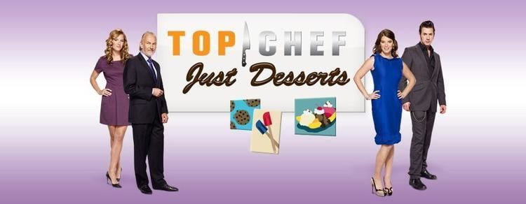 Top Chef: Just Desserts Top Chef Just Desserts Exit Interview with Danielle Keene