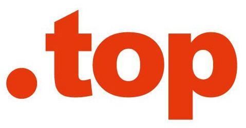 .top domain