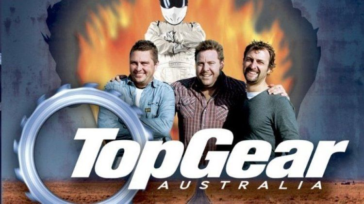 Top Gear Australia Top Gear Australia News and Information Autoblog