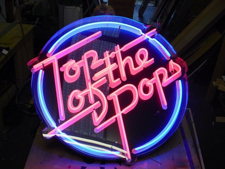 Top of the Pops How Well Do You Know The Top Of The Pops Christmas Specials Playbuzz