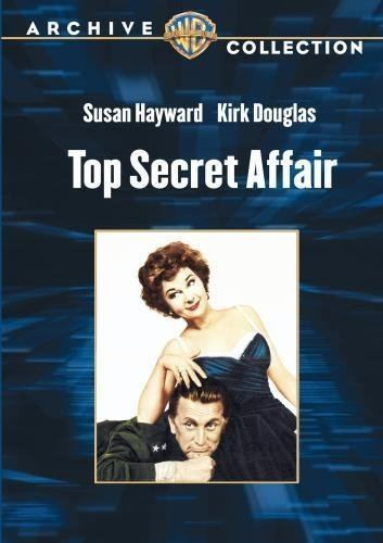 Top Secret Affair 1957