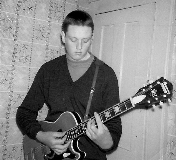 Top Topham Top Topham Interview The Original Yardbirds Guitar Hero