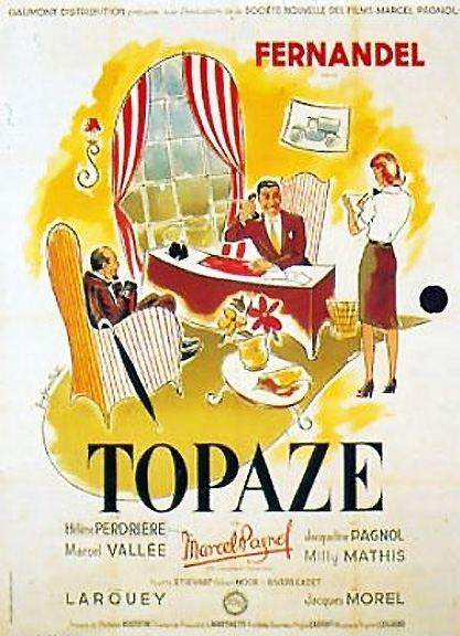 Topaze (1951 film) httpscdn3volusioncomvavbetzqxgvvspfilesp