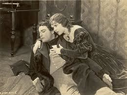 Nils Asther Silent films 19271929 Hollywood