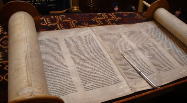 Torah Torah Performance Nashville in Harmony
