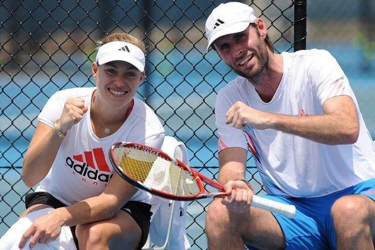 Torben Beltz Torben Beltz Tennis Angelique Kerber39s Coach Bio Wiki