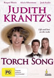 Torch Song (1993 film) movie poster