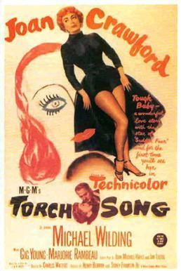 Torch Song (film) Torch Song film Wikipedia