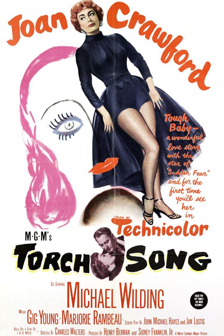 Torch Song (film) wwwgstaticcomtvthumbmovieposters39117p39117