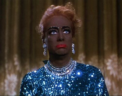 Torch Song (film) TORCH SONG Joan Crawford in BlackfaceAnd Thats Not All Sister