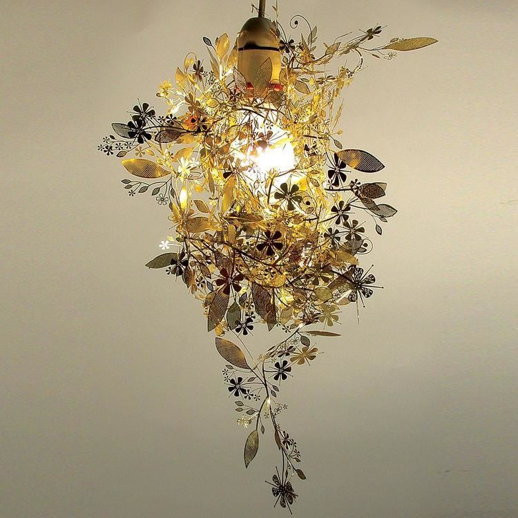 Tord Boontje Light Color and Natures Play Tord Boontje Design Gallerist