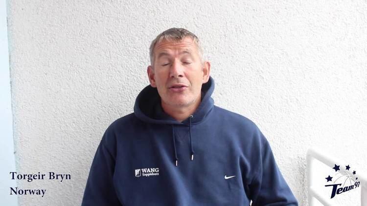 Torgeir Bryn Torgeir Bryn interview YouTube