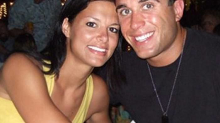Tori Fiorenza MTV Challenges Brad and Tori Fiorenza Have a Baby Boy Us Weekly
