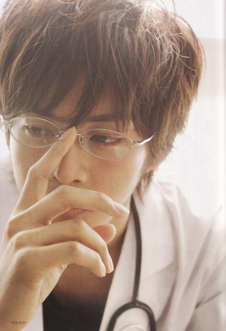Tori Matsuzaka datawhicdncomimages54892786originaljpg