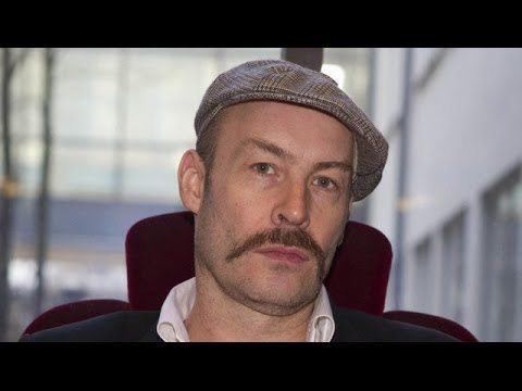 Torkel Petersson Torkel Petersson Intervju infr Eskil amp Trinidad YouTube