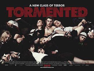 Tormented (2009 British film) Tormented 2009 British film Wikipedia
