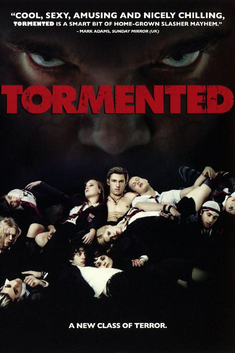 Tormented (2009 British film) wwwgstaticcomtvthumbdvdboxart3557963p355796