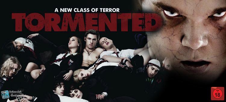 Tormented (2009 British film) Tormented 2009 British film Alchetron the free social encyclopedia