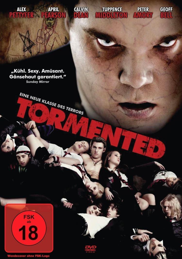 Tormented (2009 British film) TORMENTED2009
