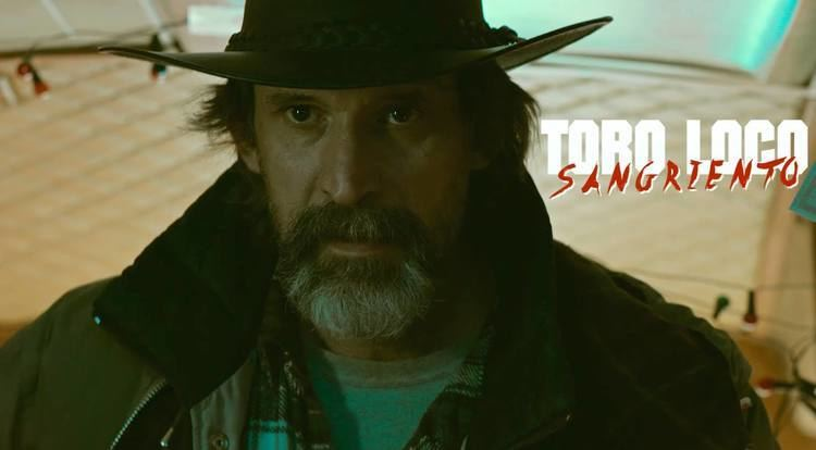 Toro Loco Sangriento Cine Chileno Toro Loco Sangriento Trailer Oficial
